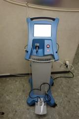 レーザー装置2